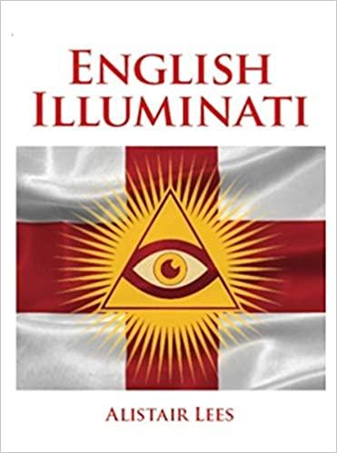 English Illuminati by Alistair Lees