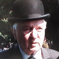 Major John Semken